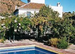 Casa Claverinos (Málaga)