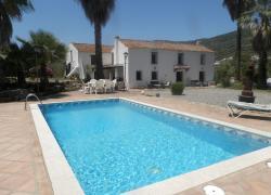 Cortijo Rural Casa del Tigre (Málaga)