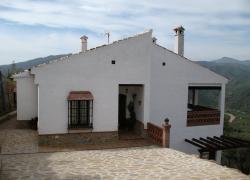 Encinasola Turismo Rural (Málaga)
