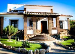 Viviendas Rurales Tita Inés (Málaga)