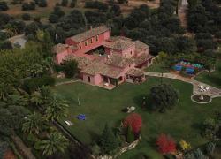 Los Alamos de Parchite Casa Rural (Málaga)