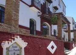 Posada Mirador de Jubrique (Málaga)