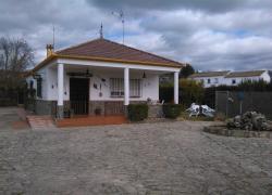 Casa La Bruja (Málaga)