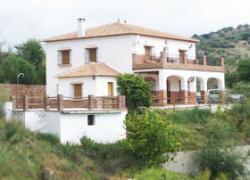Casa Rural Villa el Terral (Málaga)