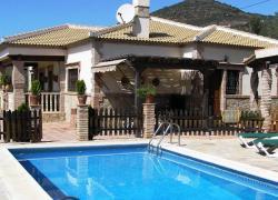 Villa Antisa (Málaga)