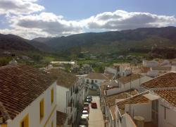 Casa El Sendero (Málaga)