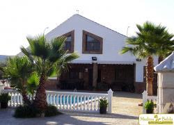 Casa Rural Antequera (Málaga)