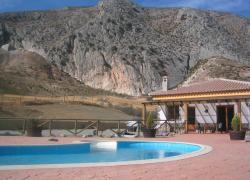 Casa la Sierra (Málaga)