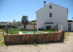 Casa Rural Las Mellizas (Málaga)