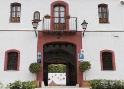 Hotel Cortijo San Antonio (Málaga)