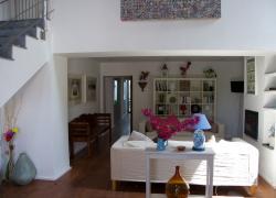 Casa del caminito (Málaga)