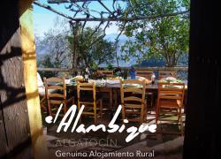 El Alambique (Málaga)