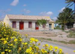 Casa Rural Agapitos I y II (Murcia)