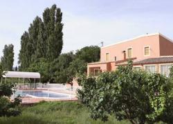 Casa Paraje de las Fuentes (Murcia)