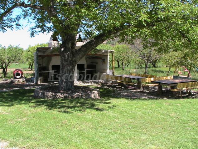 Alojamientos rurales casa caravaca casa rural en - Casas rurales e ...