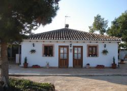 Casa Rural de la Cuesta (Murcia)