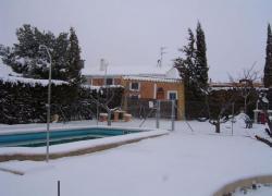Sierra Mojantes (Murcia)