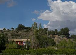 Casas Rurales Cañada Lentisco  (Murcia)