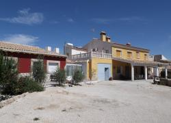 Villa Trinidad (Murcia)