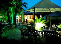 Hotel Rural Jardines de Casablanca (Murcia)