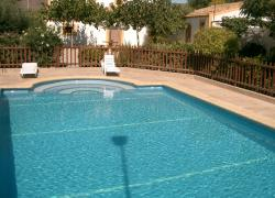 Alojamiento Rural La Parada (Murcia)