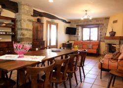Casa Rural Loretxea (Navarra)