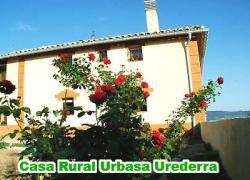 Casa Rural Navarra Urbasa Urederra - Agroturismo (Navarra)