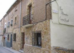 Casa rural Los Almendros (Navarra)