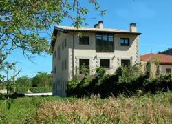 Casa Zumadoya Andueza (Navarra)