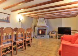Casa Chalo (Navarra)