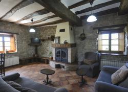 Casa Rural Leciaga (Navarra)