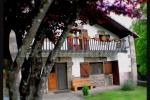 Casa rural Malkornea (Navarra)
