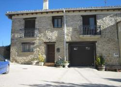Casa Rural Amparo (Navarra)