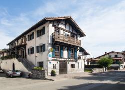 Hotel rural Atxaspi (Navarra)