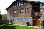 Casa Rural Apezetxea (Navarra)