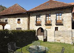 Casa Rural Aciri I y II (Navarra)