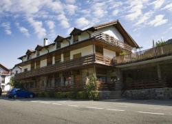 Hotel Rural Salazar  (Navarra)
