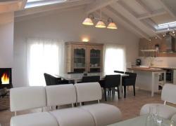 Casa rural Gailupa (Navarra)