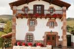 Casa Rural Gananea (Navarra)