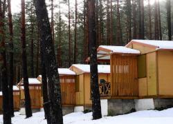 Camping Asolaze (Navarra)