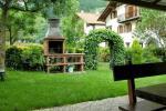 Casa Rural Aztieta (Navarra)