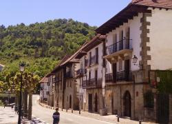Azkoiti Etxea (Navarra)