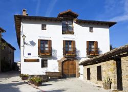 Arbaiunetxea (Navarra)