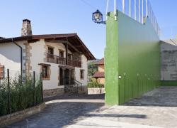 Martiornia Landa-Etxea/Casa Rural (Navarra)