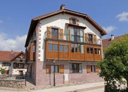Apartamentos Irati Garralda (Navarra)