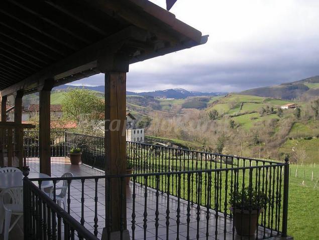 Argi enea casa rural casa rural en beintza labaien navarra - Casa rural arginenea ...