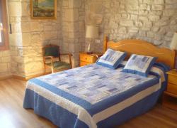 Casa Rural  Habitaciones Martintxo (Navarra)