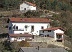 Aldapa Etxea (Navarra)