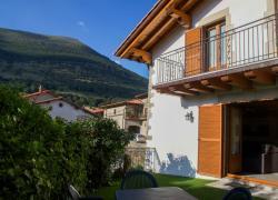 Casa Rural Gure Txokoa (Navarra)