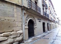 Balcón de pimientos - Alojamiento Rural (Navarra)